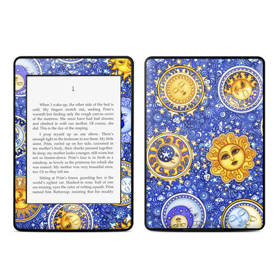 Amazon Kindle Paperwhite Skin - Heavenly
