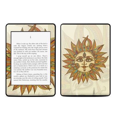 Amazon Kindle Paperwhite Skin - Helios
