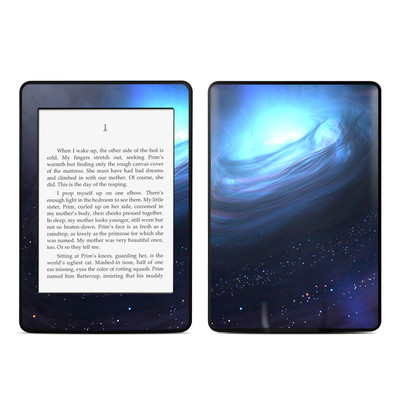 Amazon Kindle Paperwhite Skin - Hidden Forces