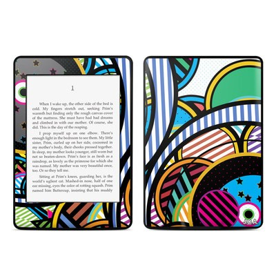 Amazon Kindle Paperwhite Skin - Hula Hoops