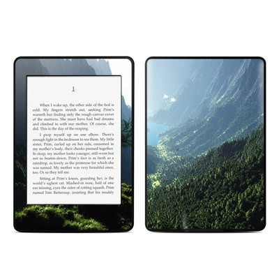 Amazon Kindle Paperwhite Skin - Highland Spring