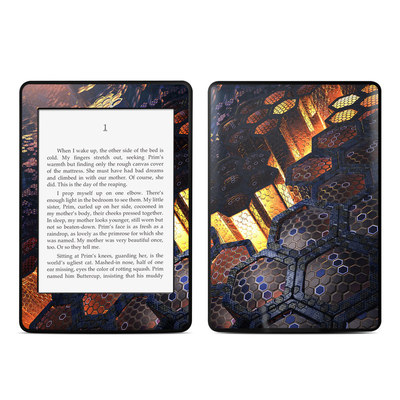 Amazon Kindle Paperwhite Skin - Hivemind