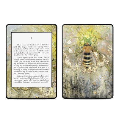 Amazon Kindle Paperwhite Skin - Honey Bee