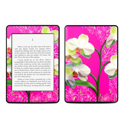 Amazon Kindle Paperwhite Skin - Hot Pink Pop