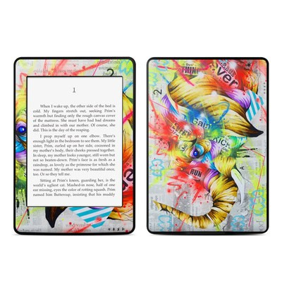 Amazon Kindle Paperwhite Skin - Headspring