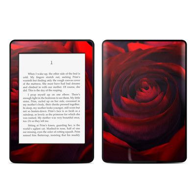 Amazon Kindle Paperwhite Skin - Hybrid