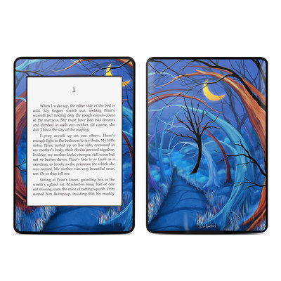 Amazon Kindle Paperwhite Skin - Ichabods Forest