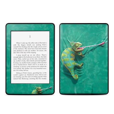 Amazon Kindle Paperwhite Skin - Iguana