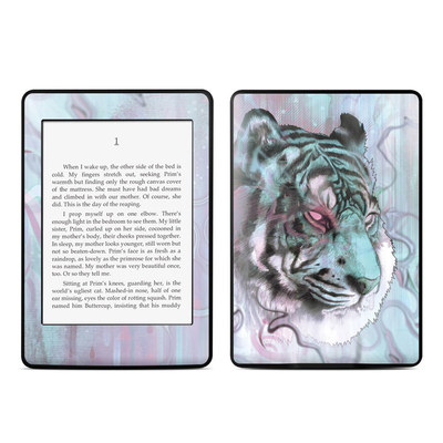 Amazon Kindle Paperwhite Skin - Illusive by Nature