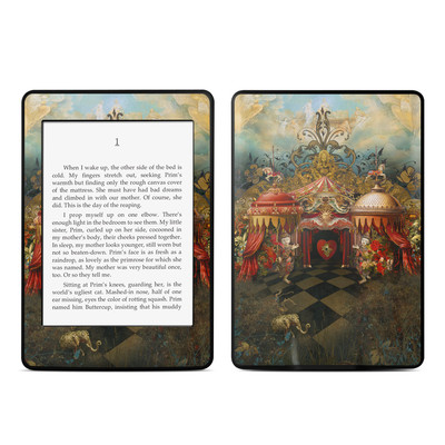Amazon Kindle Paperwhite Skin - Imaginarium
