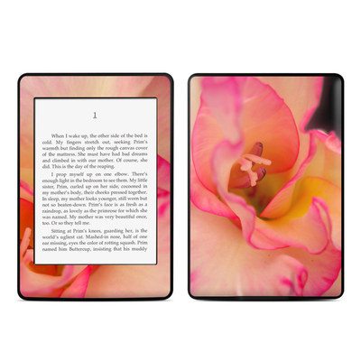 Amazon Kindle Paperwhite Skin - I Am Yours
