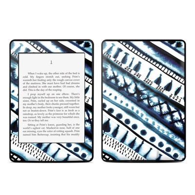 Amazon Kindle Paperwhite Skin - Indigo
