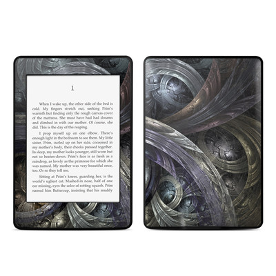Amazon Kindle Paperwhite Skin - Infinity