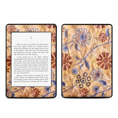 Amazon Kindle Paperwhite Skin - Indigo Spirit