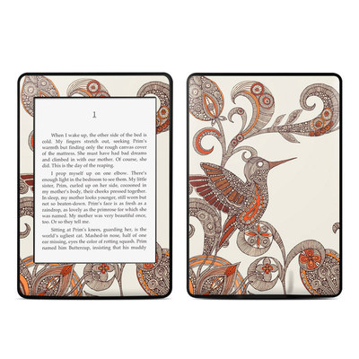 Amazon Kindle Paperwhite Skin - You Inspire Me