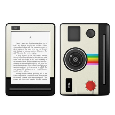 Amazon Kindle Paperwhite Skin - Insta