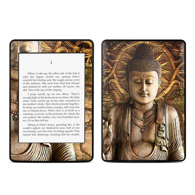 Amazon Kindle Paperwhite Skin - Intentional Bliss