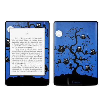 Amazon Kindle Paperwhite Skin - Internet Cafe
