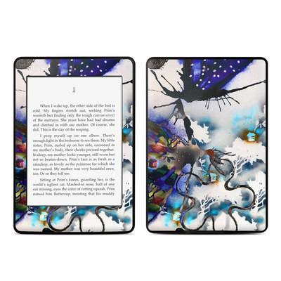 Amazon Kindle Paperwhite Skin - Interstellar