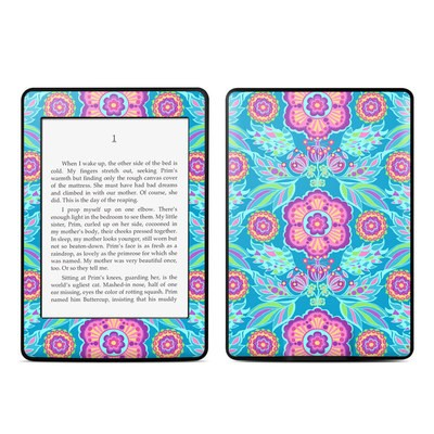 Amazon Kindle Paperwhite Skin - Ipanema