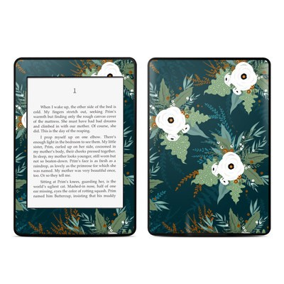 Amazon Kindle Paperwhite Skin - Isabella Garden