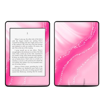 Amazon Kindle Paperwhite Skin - Island