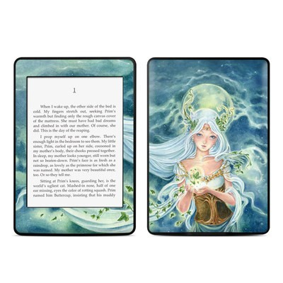 Amazon Kindle Paperwhite Skin - Ivy Goddess