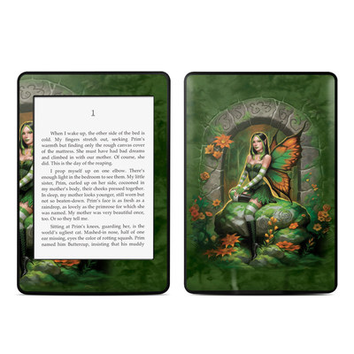 Amazon Kindle Paperwhite Skin - Jade Fairy
