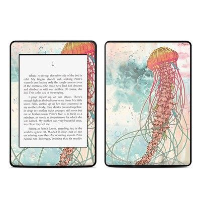Amazon Kindle Paperwhite Skin - Jellyfish