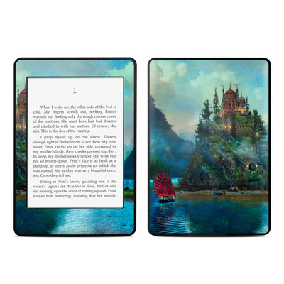 Amazon Kindle Paperwhite Skin - Journey's End