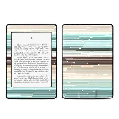Amazon Kindle Paperwhite Skin - Jetty