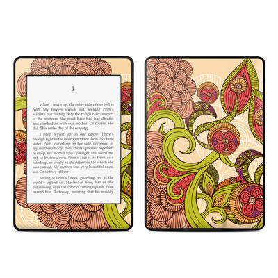 Amazon Kindle Paperwhite Skin - Jill