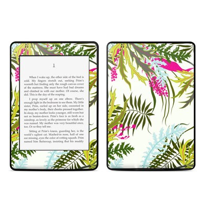 Amazon Kindle Paperwhite Skin - Josette Morning