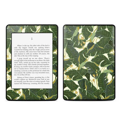 Amazon Kindle Paperwhite Skin - Jungle Polka