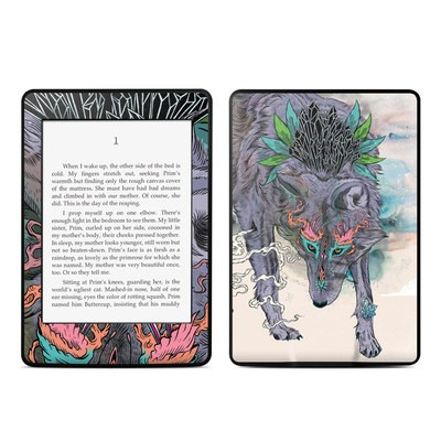 Amazon Kindle Paperwhite Skin - Journeying Spirit