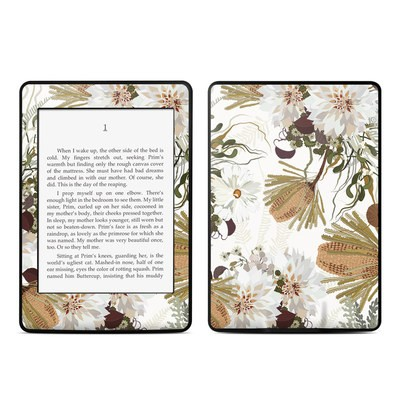 Amazon Kindle Paperwhite Skin - Juliette Charm