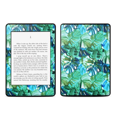 Amazon Kindle Paperwhite Skin - Jungle Palm