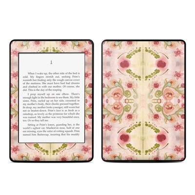 Amazon Kindle Paperwhite Skin - Kali Floral