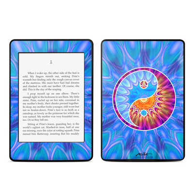 Amazon Kindle Paperwhite Skin - Karmadala