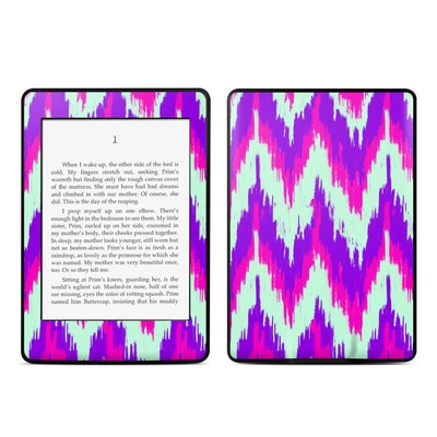 Amazon Kindle Paperwhite Skin - Kindred