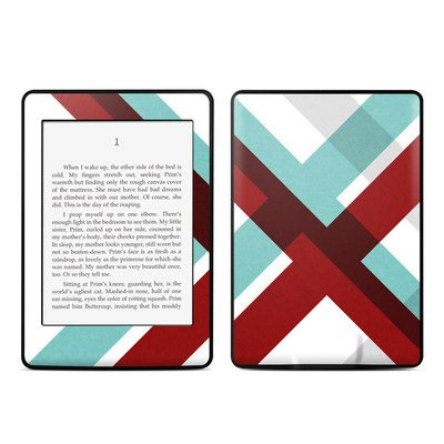 Amazon Kindle Paperwhite Skin - Kreo