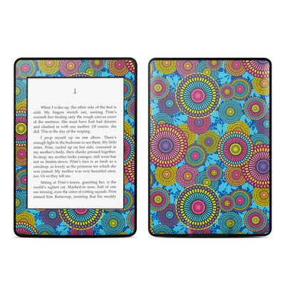 Amazon Kindle Paperwhite Skin - Kyoto