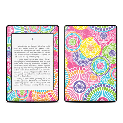 Amazon Kindle Paperwhite Skin - Kyoto Springtime