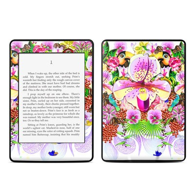 Amazon Kindle Paperwhite Skin - Lampara