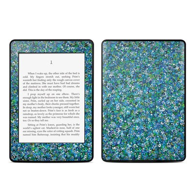 Amazon Kindle Paperwhite Skin - Last Dance