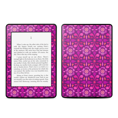 Amazon Kindle Paperwhite Skin - Layla
