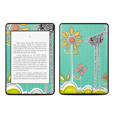 Amazon Kindle Paperwhite Skin - Little Chicken