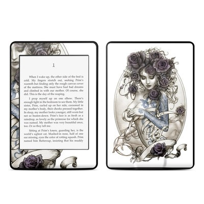 Amazon Kindle Paperwhite Skin - Les Belles Dames