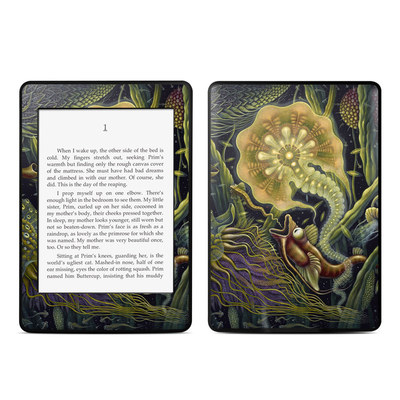 Amazon Kindle Paperwhite Skin - Light Creatures