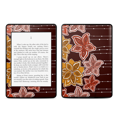 Amazon Kindle Paperwhite Skin - Lila